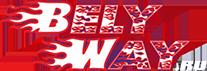 BelyWay - официальный сайт Александра Белоглазова